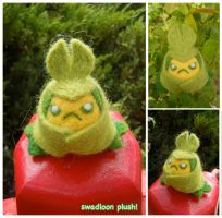 Swadloon Needlefelt