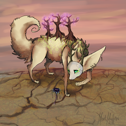 this lost world by MadMallow