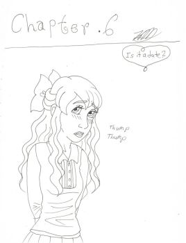 OHJ vol. 2 chapter 6 cover page by Bella-Who-1