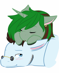 More Naps by cutevulpix56