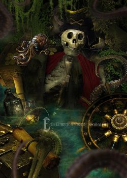 Of Treasure by Eithnne