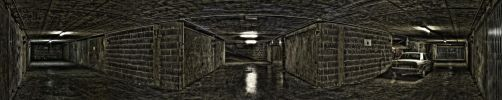 Underground by PhTRIPwood