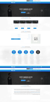 Website design - Weboard - SOLD by MorBarda