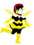 Wasp by GeekGirll