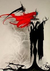 Shinigami by Humanis