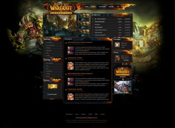 World of Warcraft 2 by 2Last