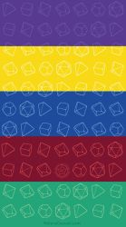 Smartphone Wallpapers - Rolero Casual Podcast by AbouJaria