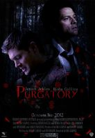 Supernatural: Purgatory Movie Poster by StolenChilde