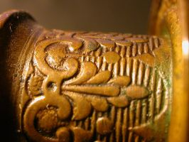 candlestick macro 01 by tiffgraphic