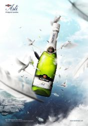Martini Asti Elements - Air by he1z