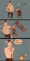 Skyrim Logic by TheAmused