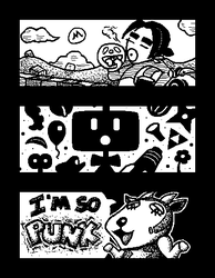 Miiverse - Misc 1 by MdMbunny