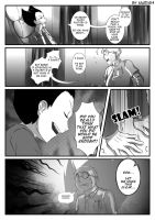 Bendy Before The Ink Machine - Chapter 1 Pg 3 by Marini4