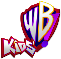 Kids' WB - New Design Concept by MegaMario99