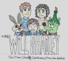 Will Shadley Tribute by CelmationPrince