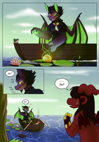 [wyngro] Ooops by Feligriffin