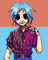 2d by omoulo