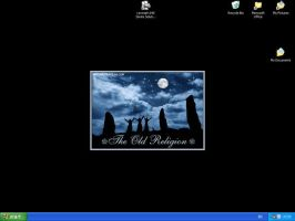 Wicca desktop 1 by Toboe217
