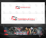 Forum Logo and Banner by DianaGyms
