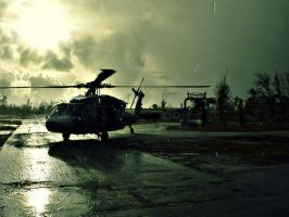 Sikorsky by sublogic