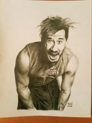 markiplier by Catrout