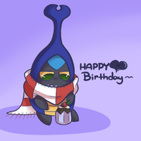 PKMNCPet- A Bug's Special Day
