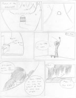 hades and persephone, page 1 by PerseusXAndromeda