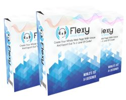 Flexy TRUTH review and bonus by xofiyuwu