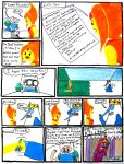 Frost and Fire H.I.S.H.E (2) by Supajames1