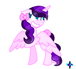 Oc Commission #16: ThePegasisterPony (Vector) by YayCelestia0331