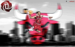 D-Rose by estebanarbilla