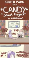 South Park Candy Doujinshi by Lichtdiamant