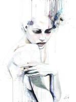 Disillusion by defectivebarbie