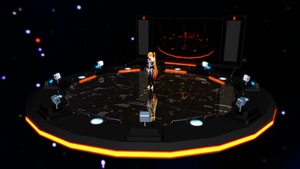 Trackdancer @ LearnMMD by Trackdancer