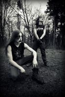 Sons Of Northern Darkness. by schizo-on-crack
