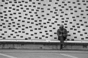 The Wall by cptpomeroy