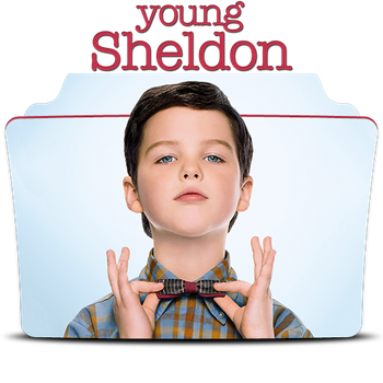 Young Sheldon by rest-in-torment