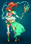 Sailor Jupiter RPG by oOCherry-chanOo