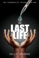 The Last Life Cover by goweliang