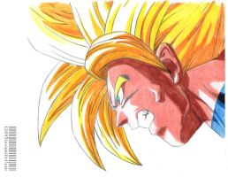 Future Trunks by E2A4