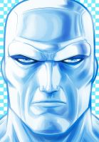 Iceman by Thuddleston