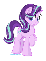 Starlight Glimmer by TheWinterColt