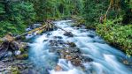 Sulfur Creek by PNWDronetography