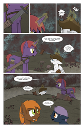 Fallout Equestria: Grounded page 86 by BoyAmongClouds