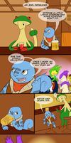 Wanlingnic Birthday Gift 2013 by LizDoodlez