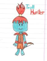 Troll Hunter by Saria48