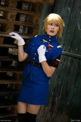 What's Inside by Rinaca-Cosplay