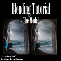 Blending Tutorial - pt. 2 by Lune-Tutorials