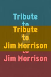 Tribute to Jim Morrison by BedsteBBJ