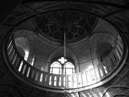 The Temple ceiling by Estruda